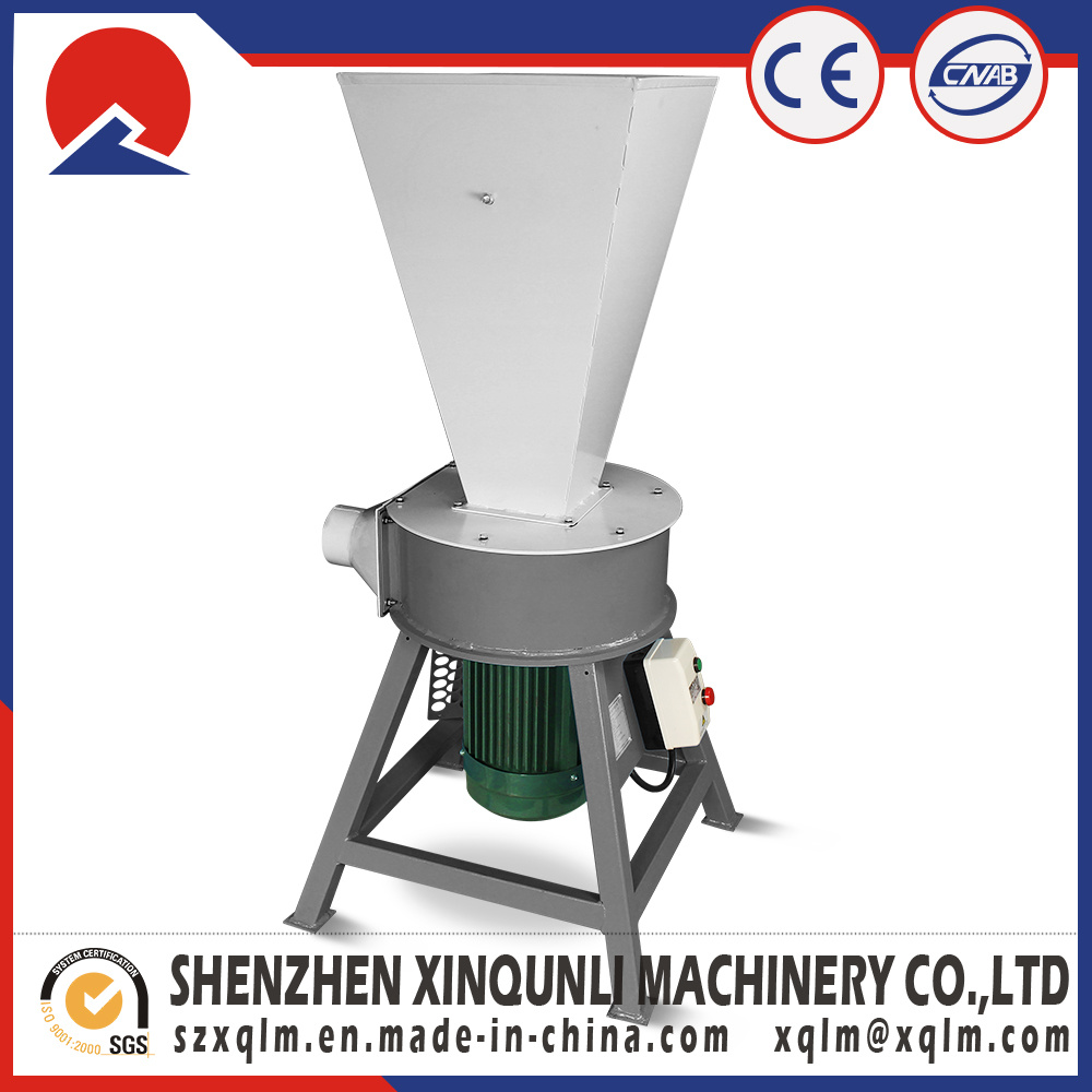 Foam Shredder (sponge recycling machine) (ESF007B)