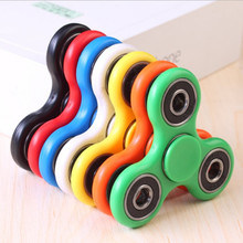 Hot ABS Plastic or PVC Toy Fidget/Hand Spinner/ Fidget Spinnerfeatured Product