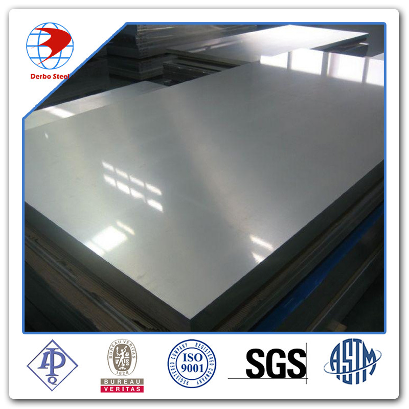 ASTM A240 201 304 SS304 316/316L 310 Cold Rolled Stainless Steel Sheet Plate