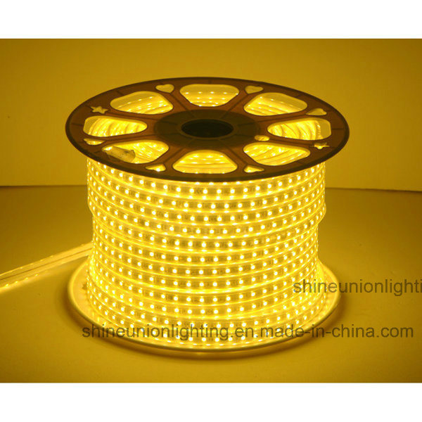 High Voltage SMD LED Strip Light-Su-Hvsmd5050-72PCS- 9W/Meter