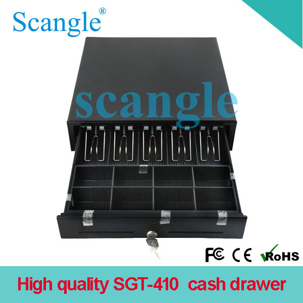 POS Electronic Cash Drawer Machine Sgt-410