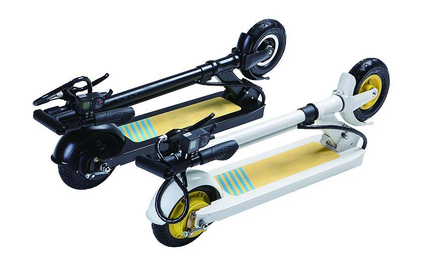 "8"" Electric Scooter/E-Scooter/Electric Bike/Electric Bicycle/E-Bike CE A1"