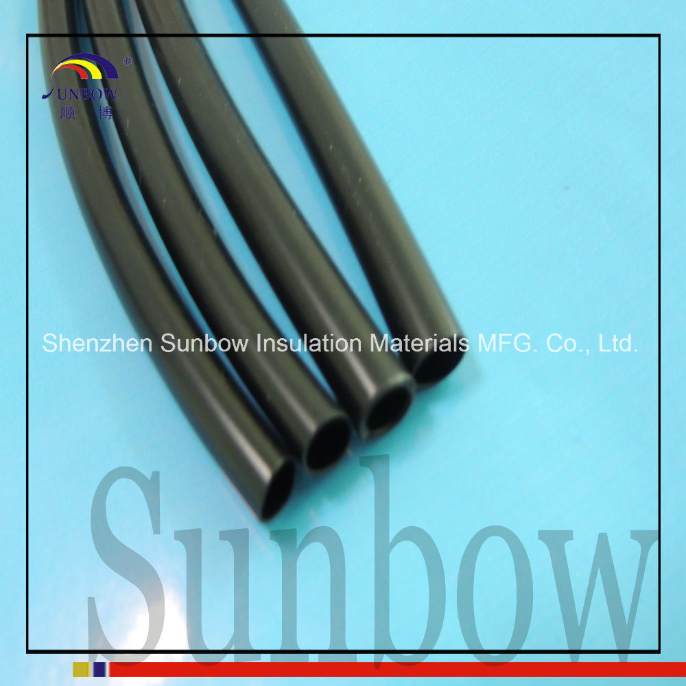 Extruded Soft UL PVC Cable Sleeve for Wire Harness Management china extruded soft ul pvc cable sleeve for wire harness pvc wire harness tubing at reclaimingppi.co