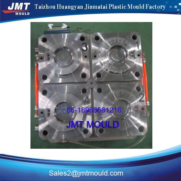 Plastic 20L Paint Pail Mold