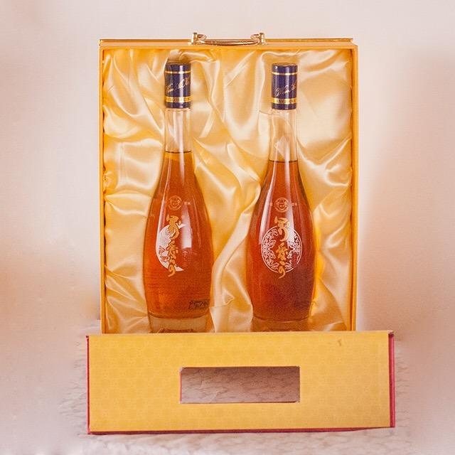 Tuckahoe Ginseng Wine