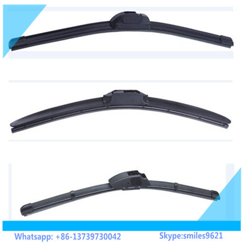 Special Wiper Blade for Bus