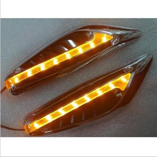Car Turning Signals Cornering Light Indicator Light LED Steering Light