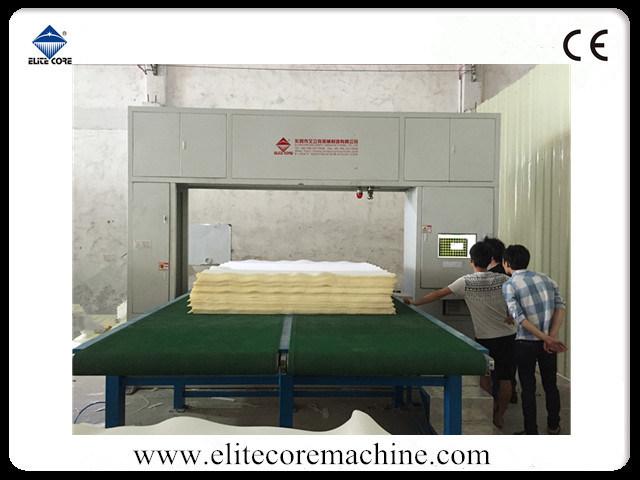 Ecmt-112A CNC Contour Wire Cutting Machine