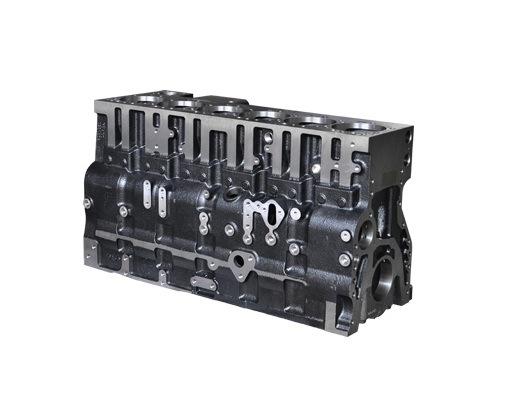 Cummins 6CT Engine Diesel Cylinder Block