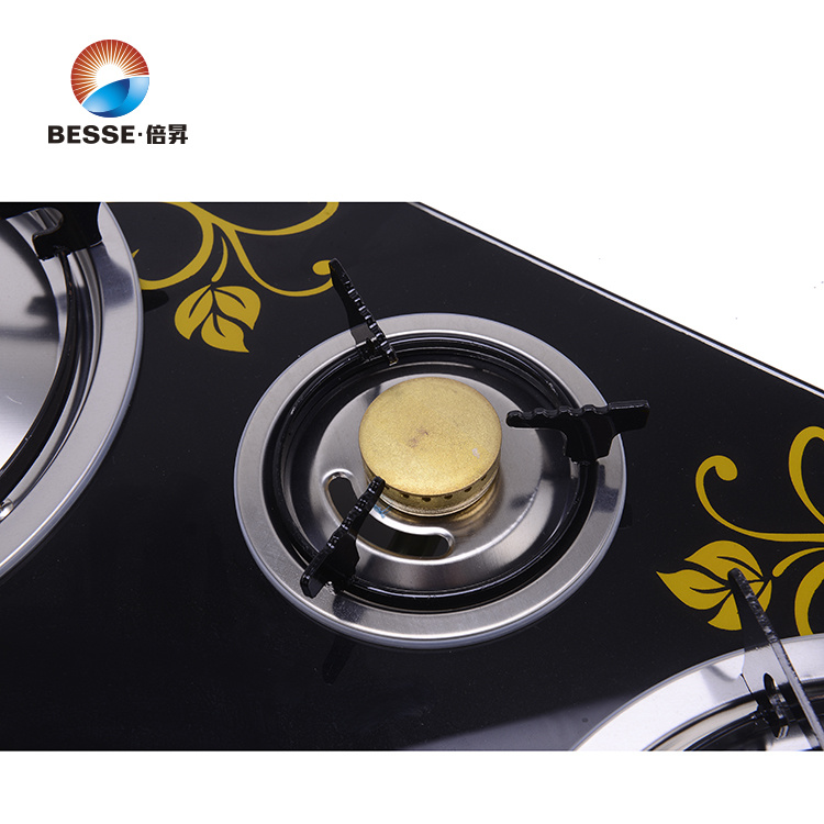 Popular India Model Gas Stove