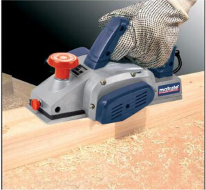 600W Electric Planer/Woodworking Electric Planer (EP002)