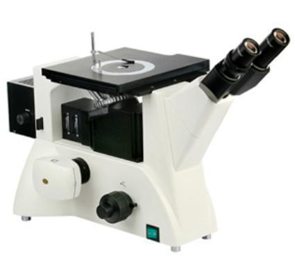 Inverted Metallurgical Microscope Xjp-140/150