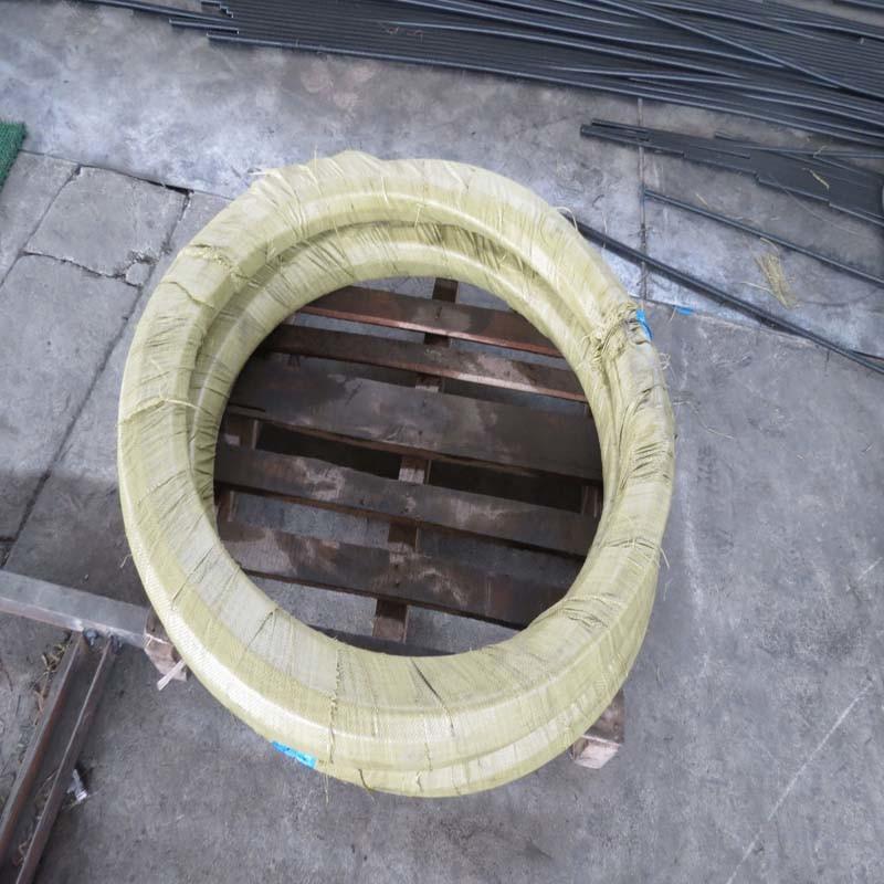 Flexible Hose for Concrete Vibrator Machinery