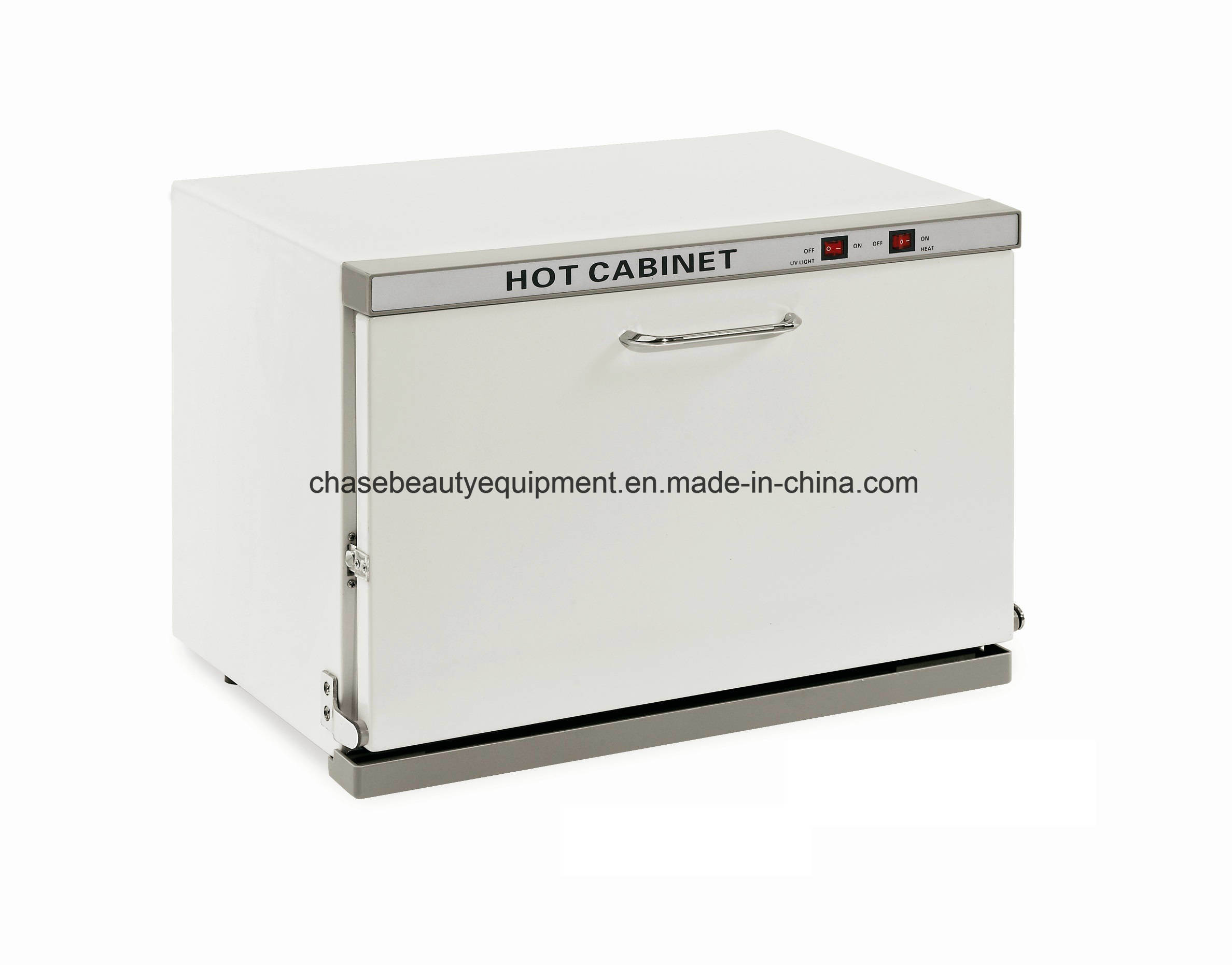 High Quality UV Hot Towel Warmer Cabiner and Sterilizer