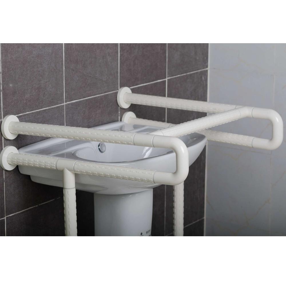 Fine Floor To Wall Grab Bar Gallery - Bathtub for Bathroom Ideas ...