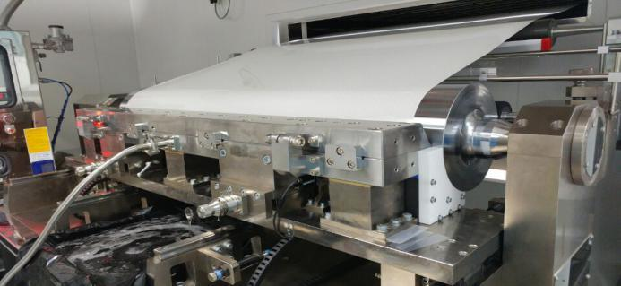 Slotdie Coater, Slot Die Coating Machine