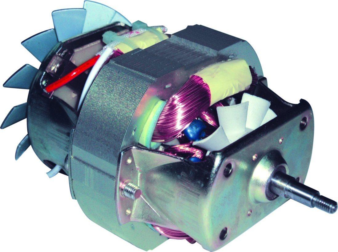 AC Universal Blender and Food Processor Motor