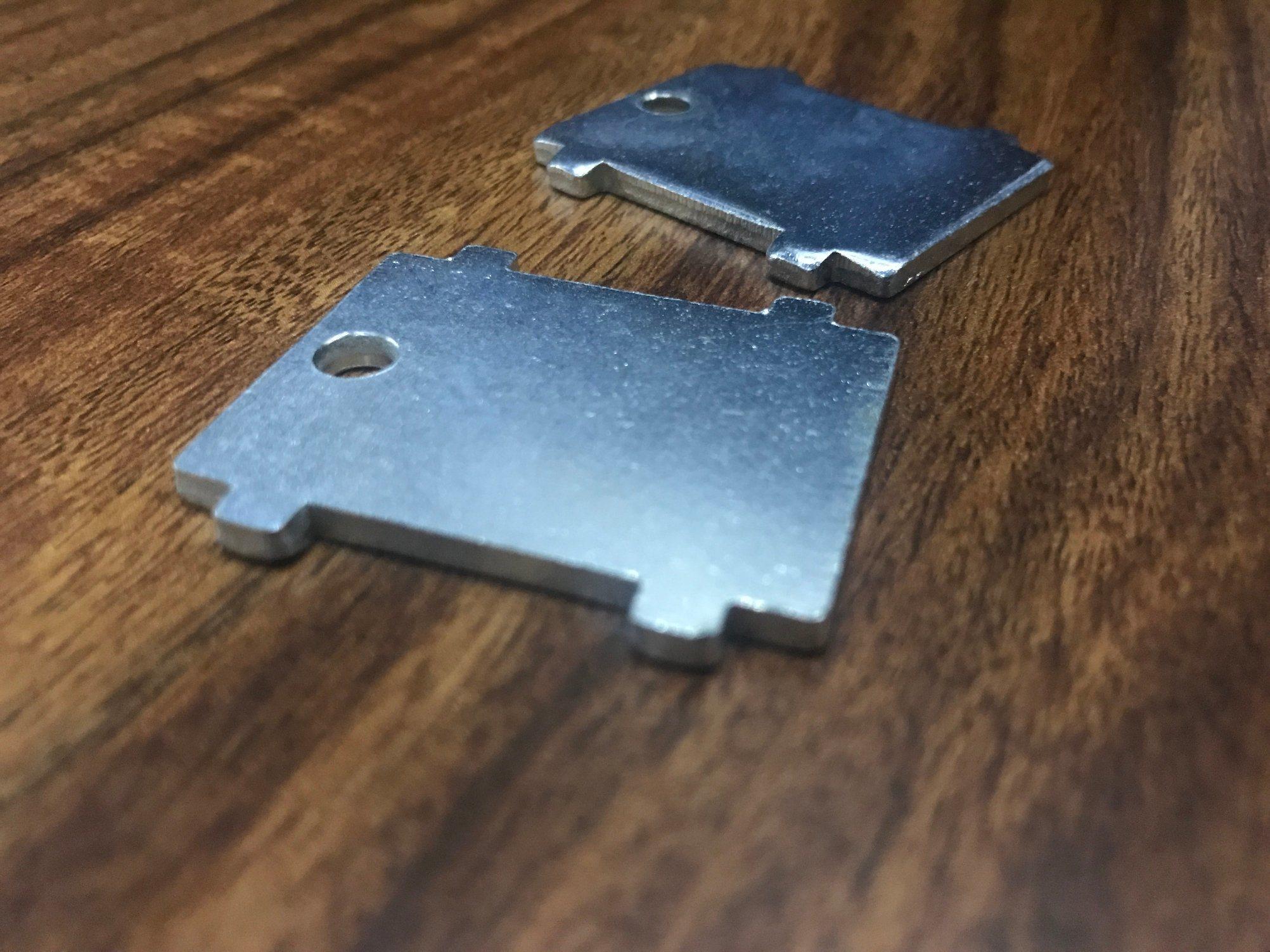 Stamping Part/Hardware/Metal Stamping