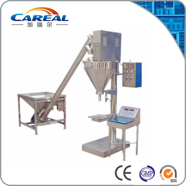 GMP/Ce/SGS Certified Automatic Powder/Granule/Seed/Rice/Peanut Filling Machine