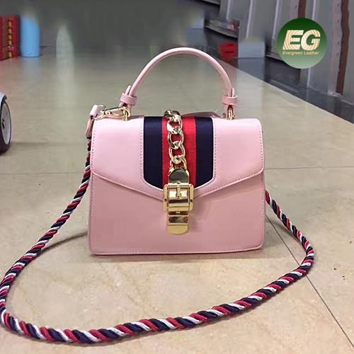 New Arrvial Designer Lady Shoulder Bag Medium Size Women Messenger Bag Wholesale Sy8352