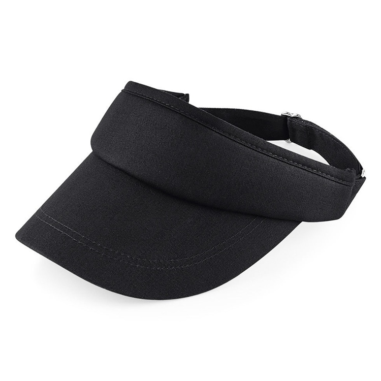 Classic Solid Custom Blank Sun Sports Visor Hat