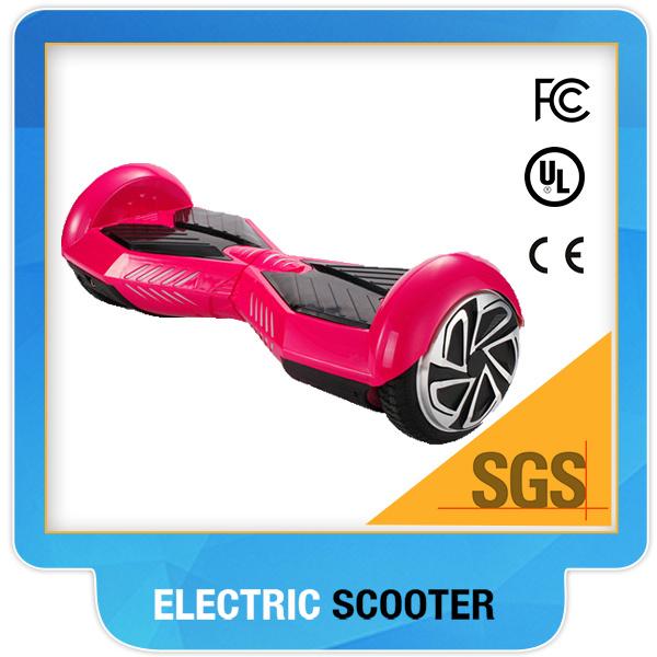 2017 Most Popular 2 Wheel Self Balancing Hoverboard
