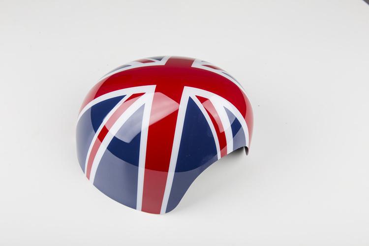 Side Mirror Cover Union Jack for Auto Accessory Mini Cooper