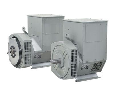 48kw Gr225e-Uci224e Brushless Stamford Alternator for Generator Sets