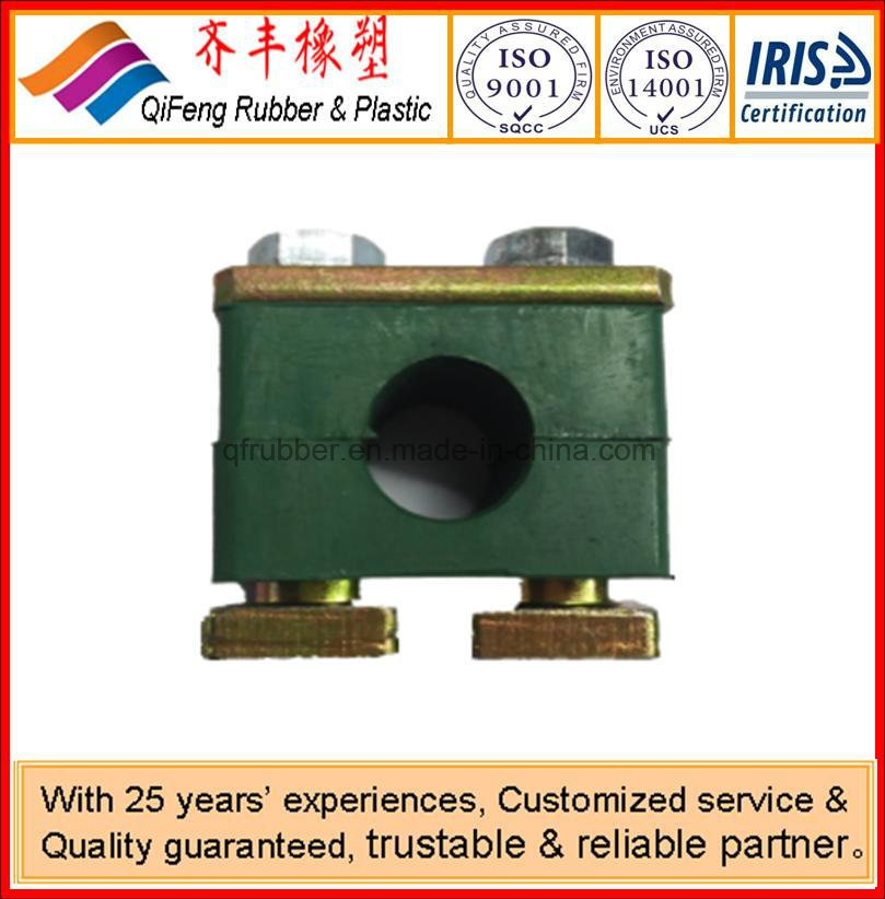 Rubber Clamp for Cable