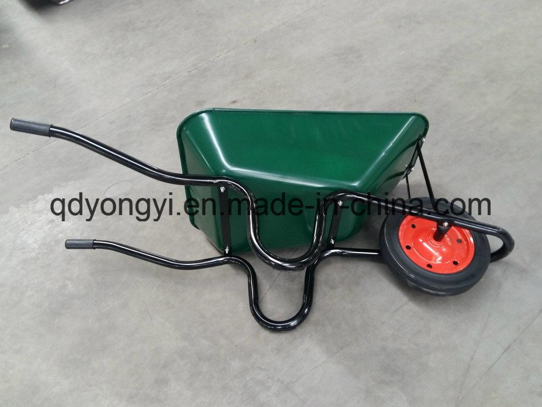 0% Anti-Dumping Duty Wheelbarrow Wb3800 for South Africa Market