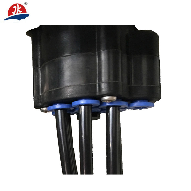 Water Treatment 12 Hole Electric Stager/Distributor