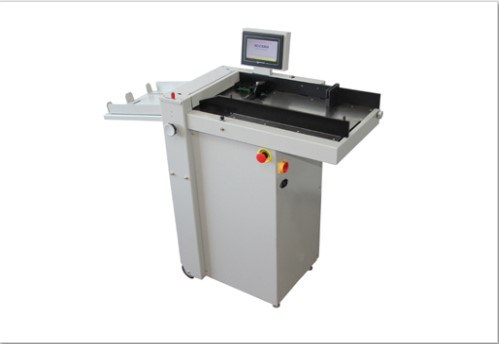 Digital Electrical Paper Creasing and Perforating Machine (NCC330A)