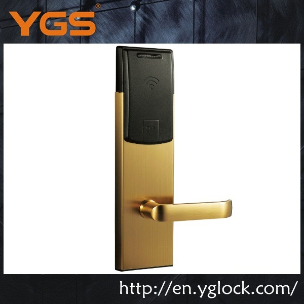 Hotel Card Lock Ygs (9936)