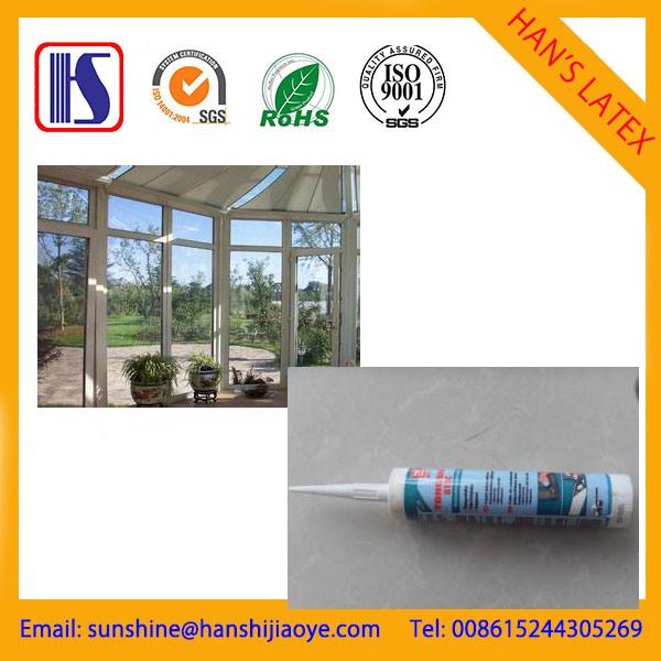 Polyurethane Adhesive Sealant SGS ISO9001