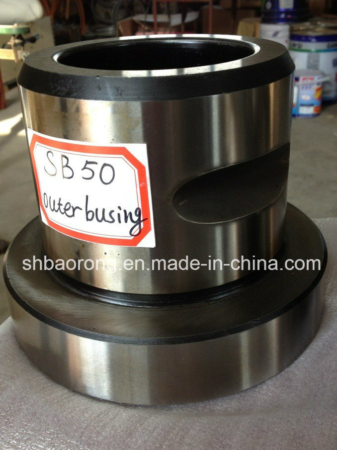 Replacement Outer Bushing for Soosan Sb50 Rock Breakers