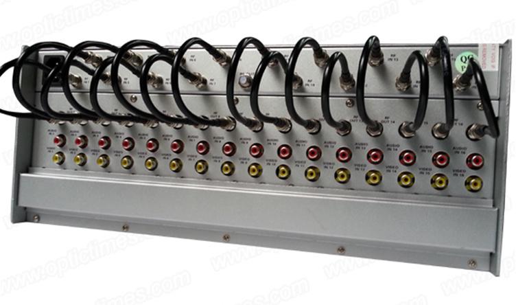 860MHz Demodulator of TV Signal