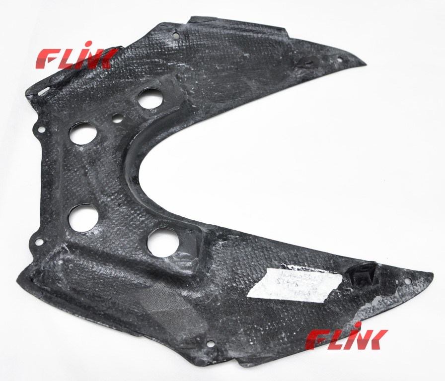 Motorycycle Carbon Fiber Parts Plate for Suzuki Gsxr 1000 09-10