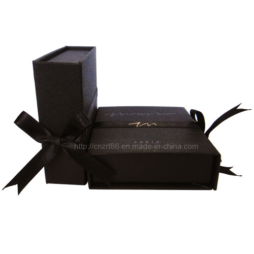 Colorful Handmade Offset Printing Paper Gift Box for Gift Packaging