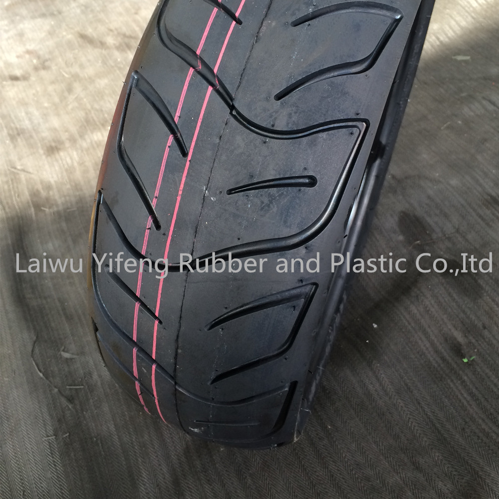 Hot! 140/60-13, Tubeless, Scooter, Motorcycle Tyre