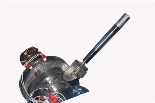 Rotary Die Film Blowing Machine
