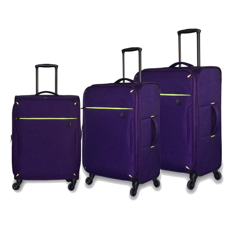 Hot Selling Weightless Trolley Travel Luggage