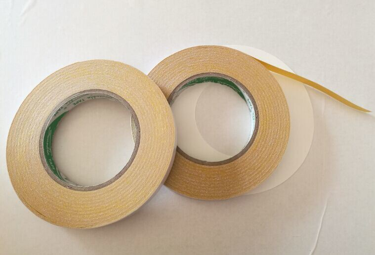 High Quality Factory Price for Yellow Double Sided Embroidery Tape