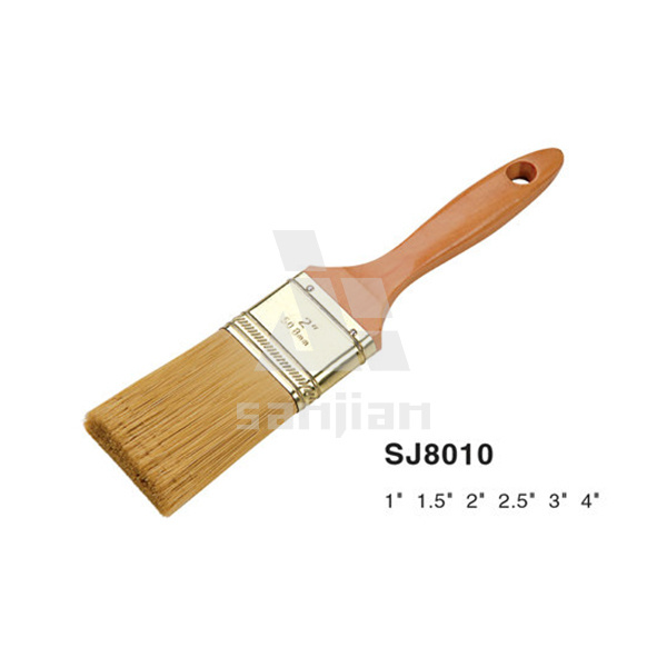 Synthetic Bristle Paint Brush