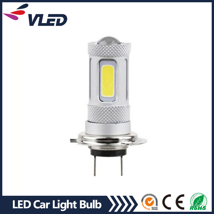 1157 H7 H11 Bulb Auto LED Turn Lamp LED Fog Light