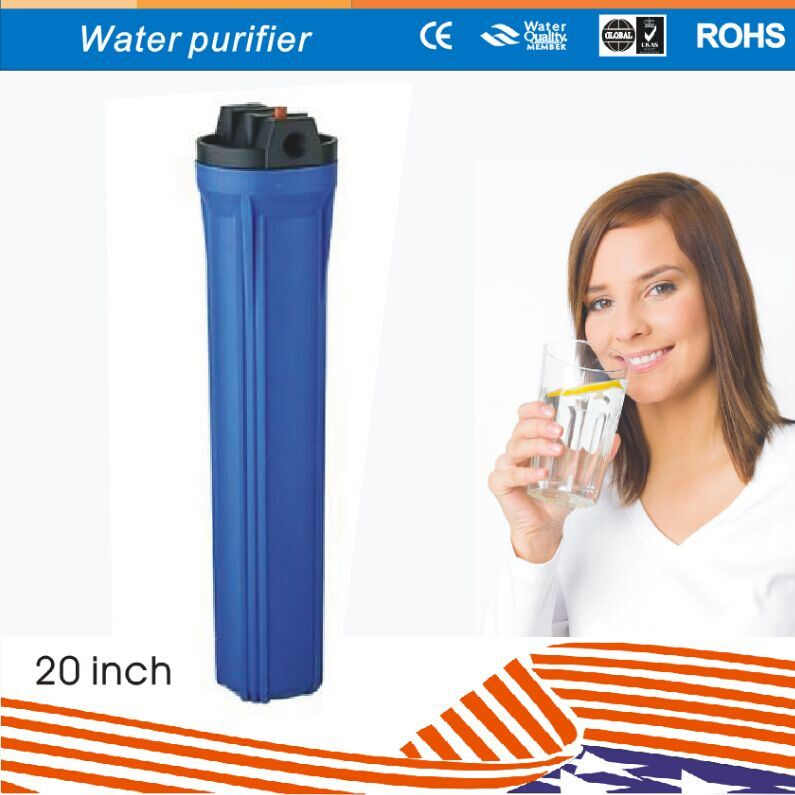 20 Inch Water Purifier Ultra Filtration System