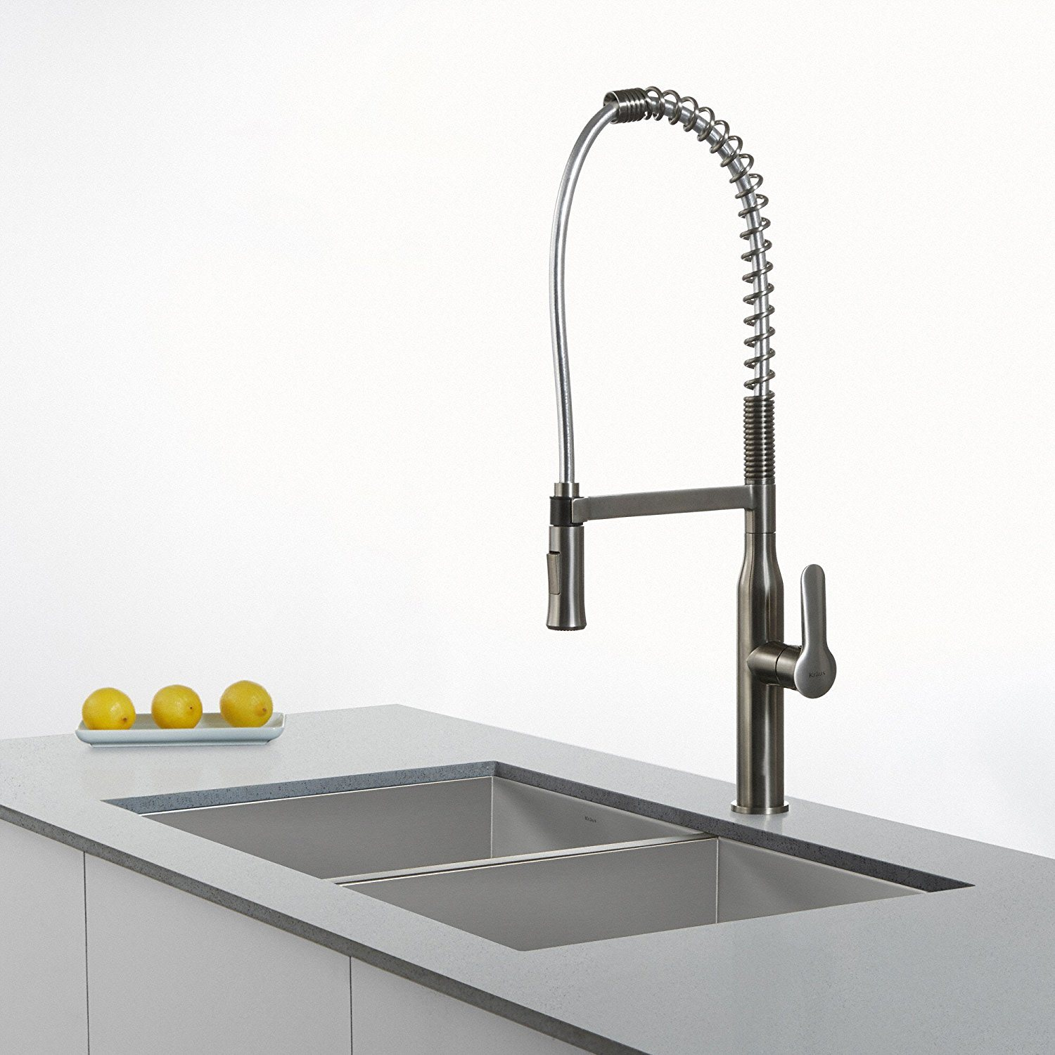 Hot Style Highend Quality Pull Down Kitchen Faucet