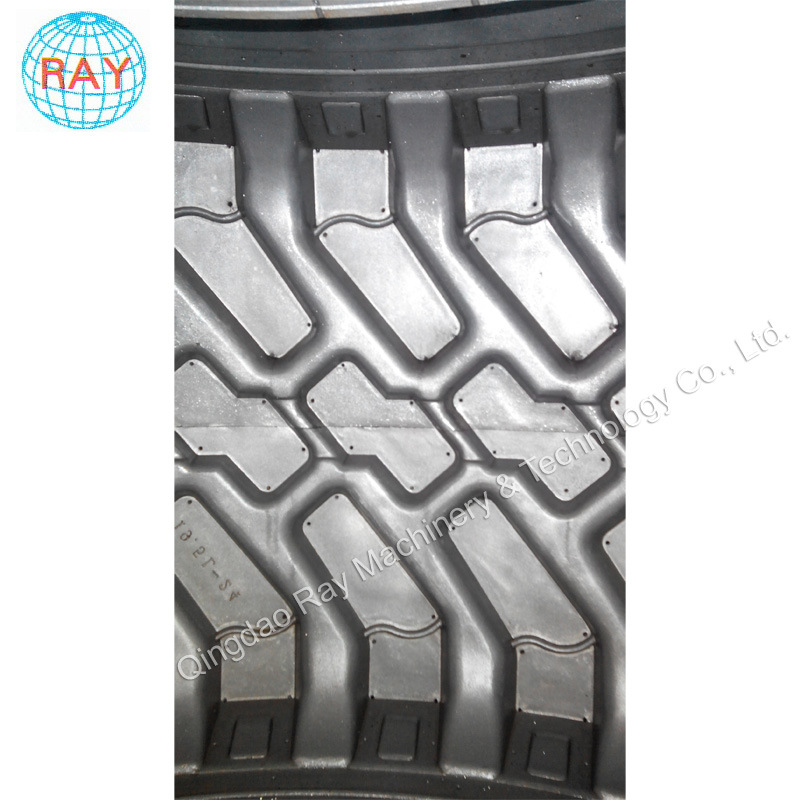 Solid Rubber Motorcycle Tyre Tire Mould