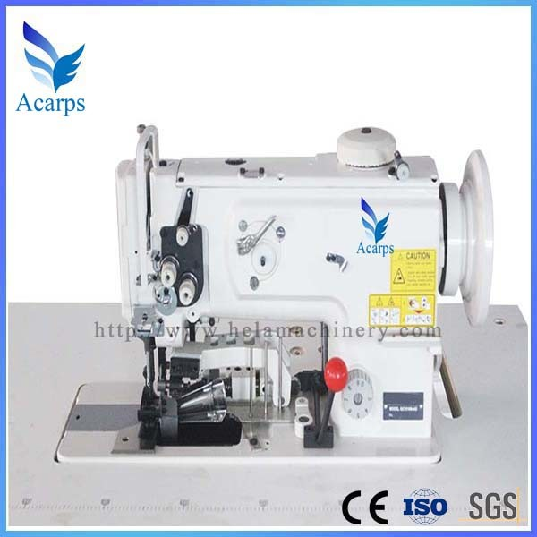 Auto Cutting and Binding Lock Stitch Sewing Machine for Mattress and Quilt Gc1510n-Ae