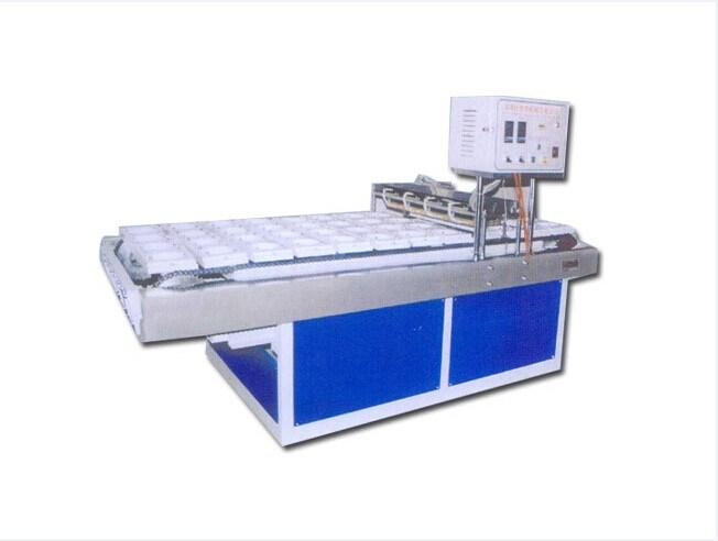 Instant Noodle Bowl Sealing Machine (FS-Y1)