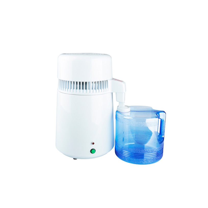 2.5L Tank Water Distiller Multipurpose for Hospital/Clinic/Home/Office/Laboratory/Travel
